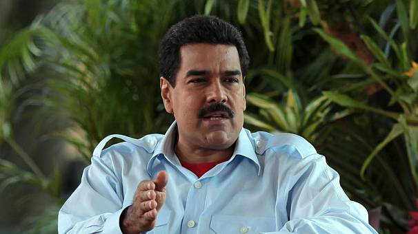 Venezuela's Maduro accuses US of assassination plot