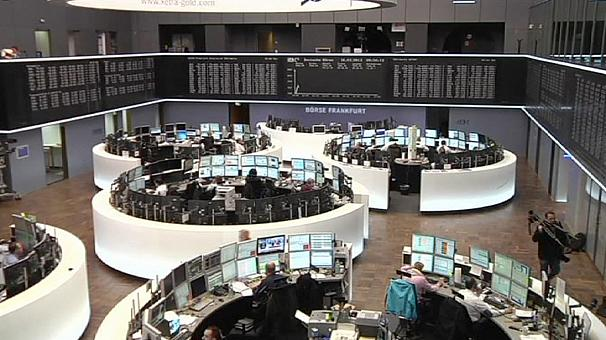 Cyprus deal shocks markets