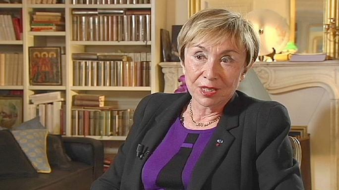Julia Kristeva - Pope needs self-confidence and faith to fulfill mission