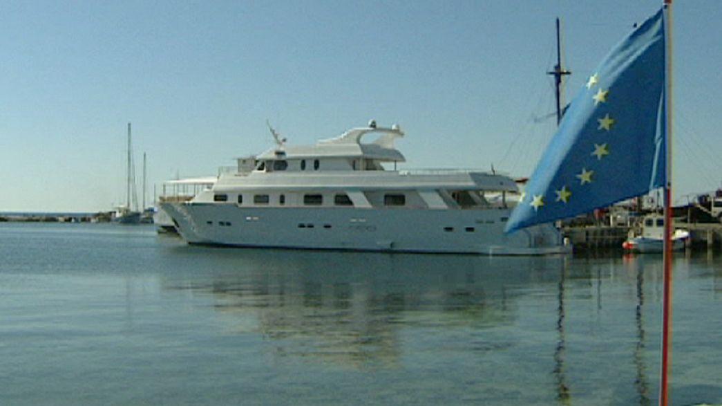 Für Zypern-Hilfe : Werden auch Kleinsparer besteuert ?