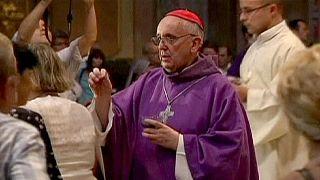 Francis  'I do everything myself'