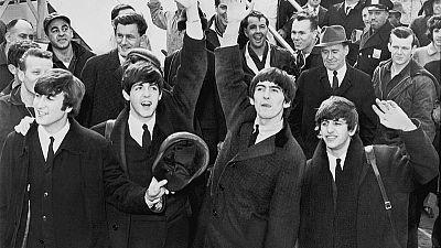 The Beatles: 50 years, still pleasing, still selling