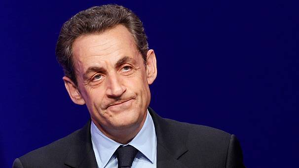 Former French President Sarkozy under investigation