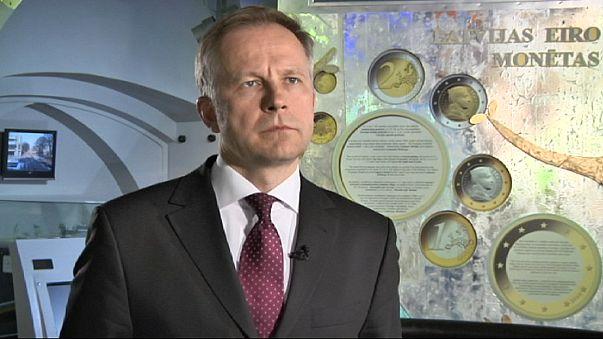 Bonus interview: Ilmars Rimsevics, Latvian Central Bank Governor