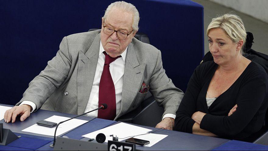 Le polemiche sui finanziamenti ad alcuni partiti europei