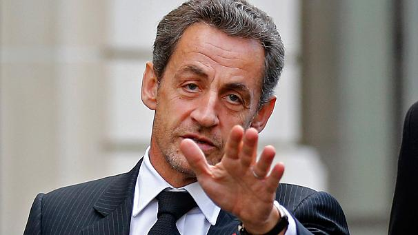 Sarkozy probe: no smoke without fire or vendetta?