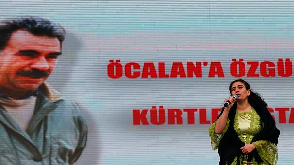 Full transcript of Abdullah Ocalan's ceasefire call