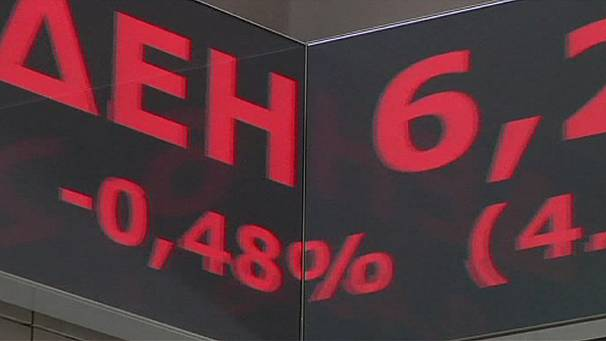 European markets at close: 22.03.2013