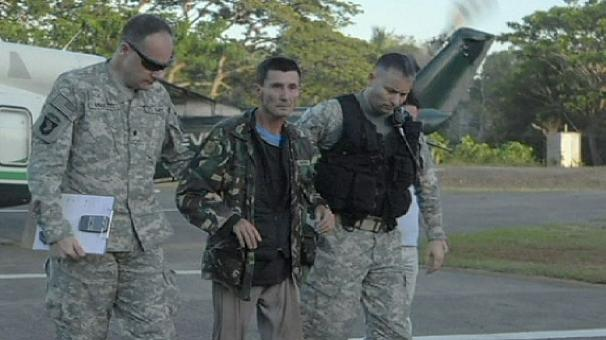 Philippine rebels free Australian man after 15 months of captivity