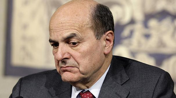 Bersani faces tough task to form Italian government
