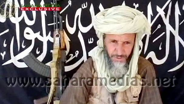 France confirms death of al Qaeda's Abou Zeid in Mali