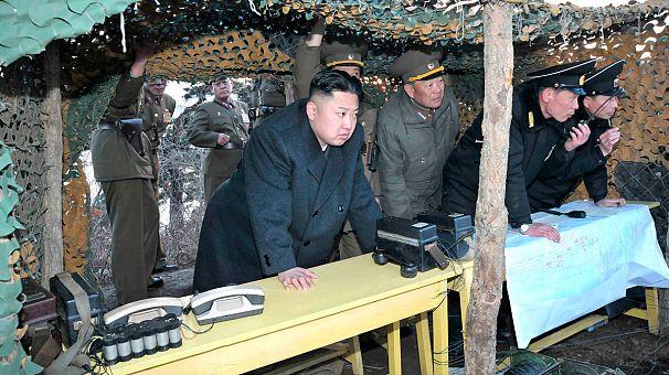In Corea del Nord soffiano venti di guerra