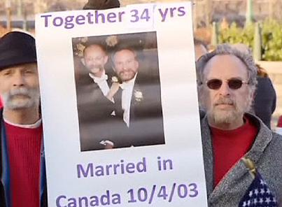 scope and limitations on gay marraige Gay marriage around the world a fact sheet provides an overview of the situation in the nations where same-sex marriage is legal nationwide as well as countries that.