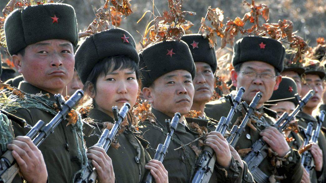 تهديدات بيونغ يانغ: بين الأمن والسياسة