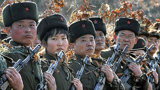 Corea del Norte corta la última línea de comunicación militar con el Sur
