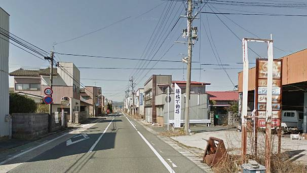 Google offers virtual tour of 'ghost-town' Fukushima