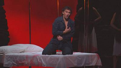 Parsifal: a mystical drama - a philosophical experience