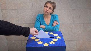 Avrupa seçimlerine katılım nasıl artırılabilir?