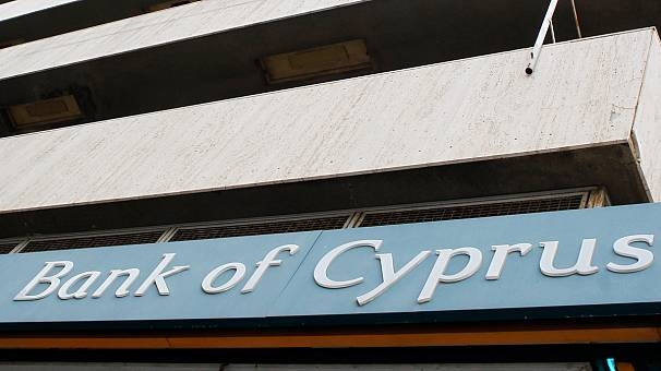 Cyprus: Big depositors will lose up to 60% of savings