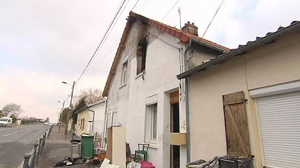 France: Probe underway after five children die in house fire