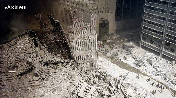 9/11: More debris to be searched for victims
