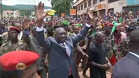New caretaker government for Central African Republic