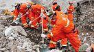 Tibet: frana in miniera, estratti 21 cadaveri