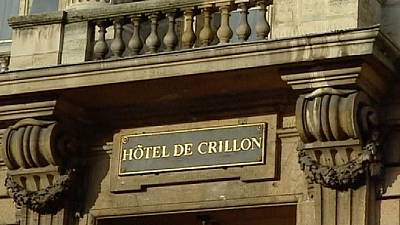 Paris: Hotel de Crillon closes for two years