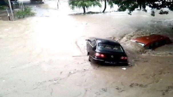 Mauritius: giornata di lutto nazionale dopo le inondazioni
