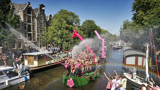 Reflecting on 12 years of gay marriage in the Netherlands