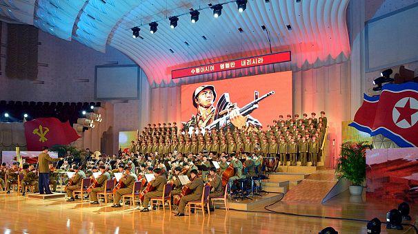 Sale la tensione nella penisola coreana