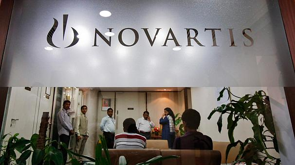 Novartis says it will stick with drug development in India
