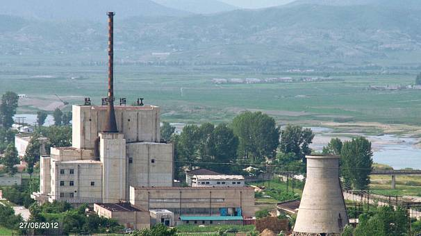North Korea to 'restart Yongbyon nuclear reactor'