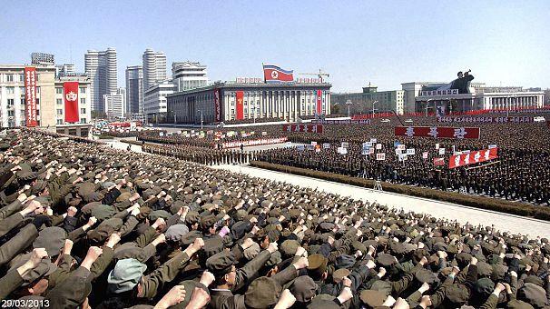Venti di guerra in Corea, l'arsenale segreto di Pyongyang