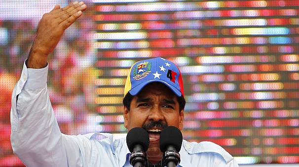 Birdsong kicks off Venezuela's election campaign