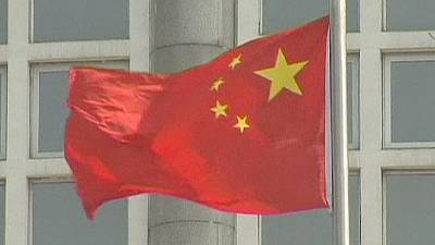 Chinese growth 'encouraging'