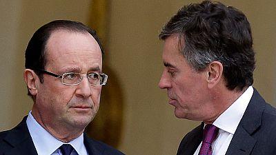 Fraude, mentiras y cintas de audio en Francia