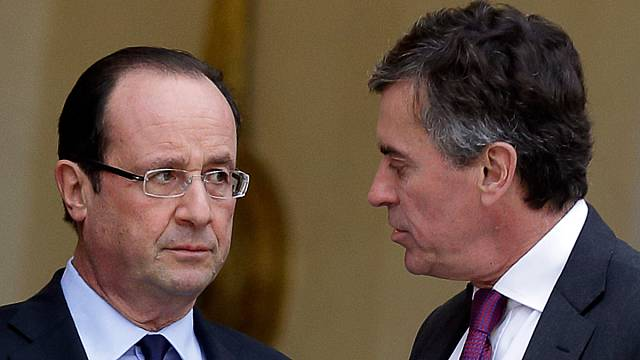 France: tax, lies and audiotape