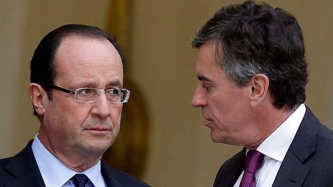 Le mensonge de Jérôme Cahuzac jette l'opprobre sur la République exemplaire