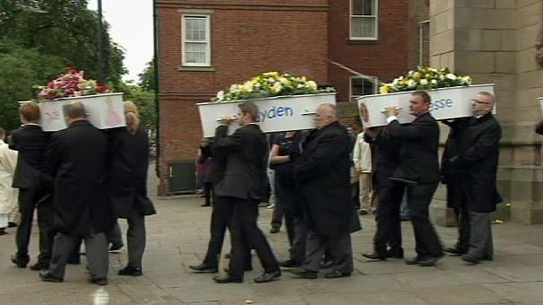 Regno Unito, ergastolo per il padre che uccise 6 figli