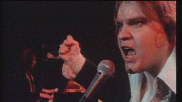 Meat Loaf: l'ultimo tour