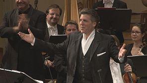 """Simon Boccanegra"", con Thomas Hampson, entusiasma en Viena"