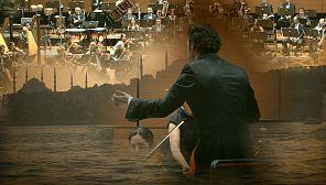Música clásica a caballo entre Occidente y Oriente