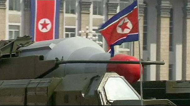 Latest North Korean threats spark international reaction