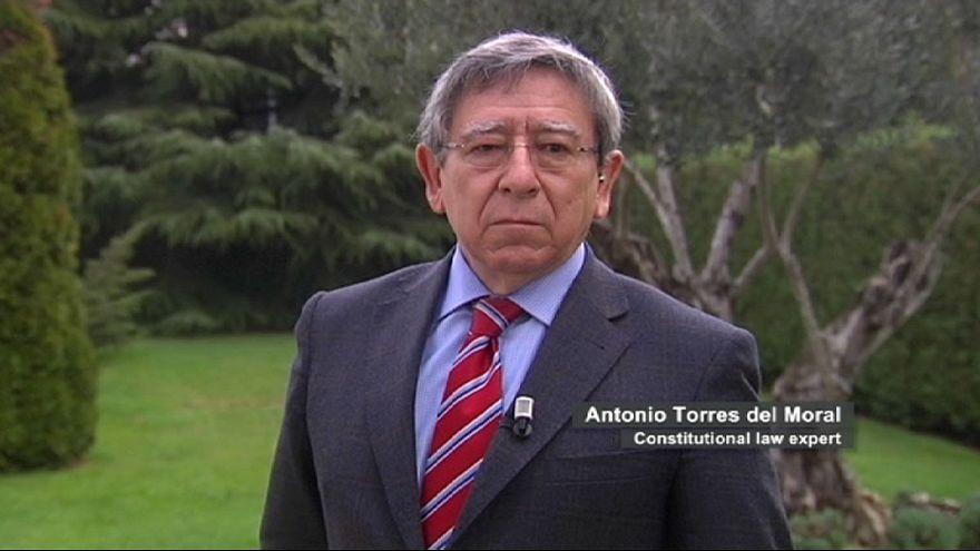 Membro da realeza espanhola sob suspeita judicial
