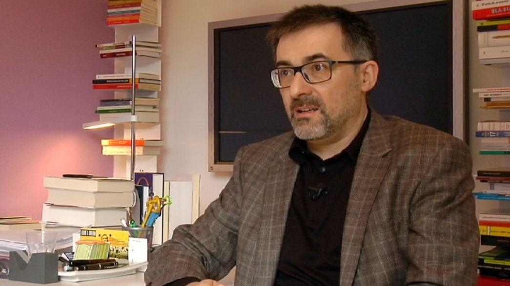 Gutiérrez-Rubí: Está en manos del rey 'tener un final digno'