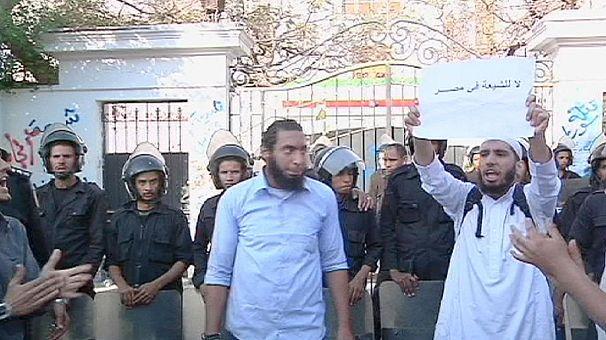 Ultra-conservative Salafists target Iranian diplomat in Cairo