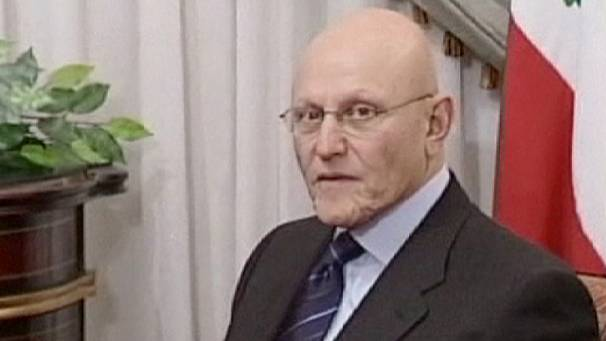 Tammam Salam overwhelmingly chosen as new Lebanon PM