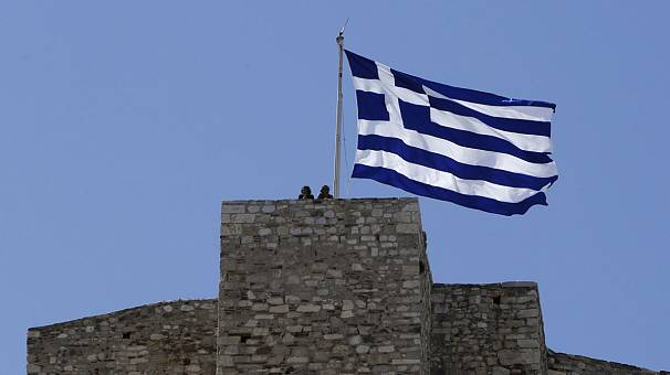'TOP SECRET' report may reveal Germany owes Greece billions of euros