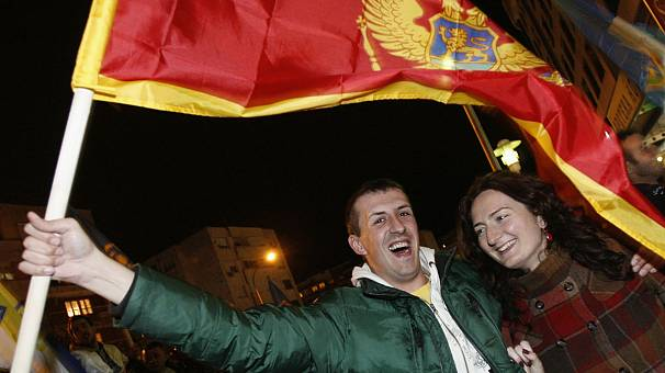 Both sides claim victory in Montenegro election